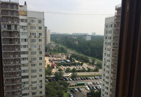 Продается Четырехкомн. кв. г.Москва, Островитянова ул, 9 - Фото 1