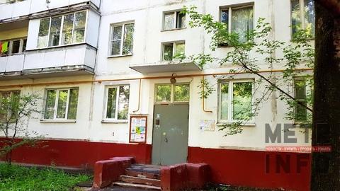 Продажа 1-комн. квартиры 32м2, Матвеевская улица, 28 - Фото 1