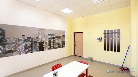 Сдам офис в центре города Волоколамска Московской области. 1-ая линия - Фото 1
