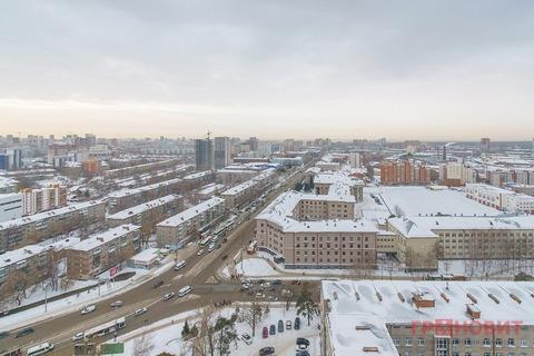 Продажа квартиры, Новосибирск, Ул. Залесского - Фото 4