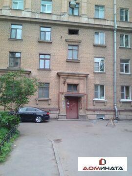 Продажа комнаты, м. Кировский Завод, Огородный пер. - Фото 1