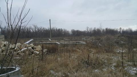 Земельный участок с фундаментом по ул.Карьерная - Фото 4