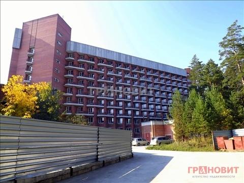 Продажа квартиры, Бердск, мк Сибиряк территория - Фото 4