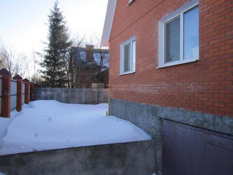 Дом 180 кв.м, Участок 9 сот. , Каширское ш, 93 км. от МКАД. - Фото 5
