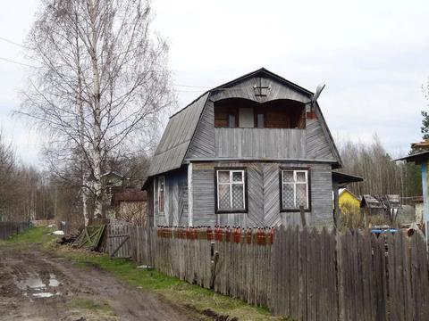 Объявление №65132948: Продажа дома. Вологда