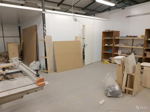 Производственное помещение, 205 м - Фото 4