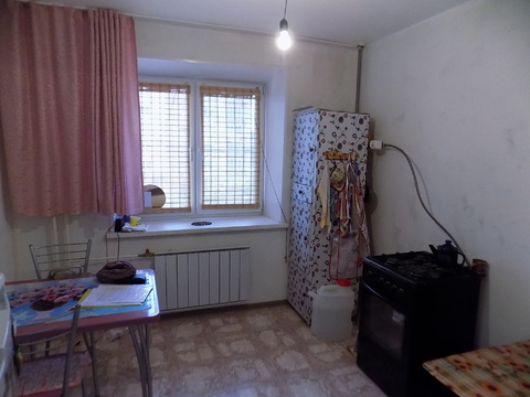 Однокомнатная квартира в Южноуральске - Фото 4