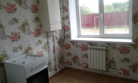 1 комнатная квартира в новом кирпичном доме с индивидуальным газовым о - Фото 5