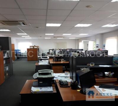 Аренда офиса 211 м2 м. Тимирязевская в административном здании в . - Фото 5