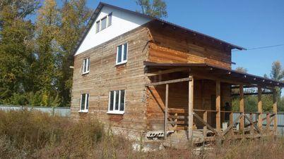 Продажа дома, Абакан, Ул. Раздольная - Фото 1