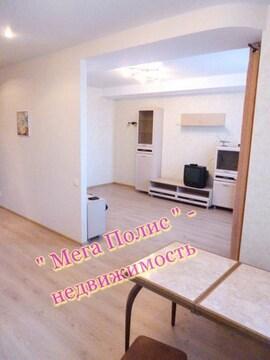 Сдается 2-х комнатная квартира 68 кв.м. в новом доме ул. Московская 14 - Фото 4