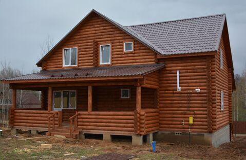 Новый дом для ПМЖ 35 км от Сергиев-Посада - Фото 2