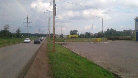 Продам участок под азс город Стерлитамак - Фото 3
