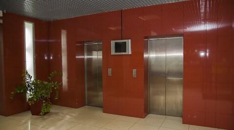 Аренда офиса 135.7 м2 - Фото 4