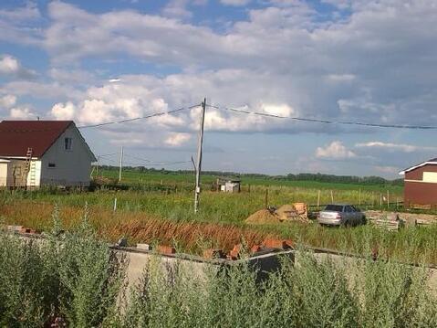 Продажа участка, Тольятти, Чистые пруды - Фото 5
