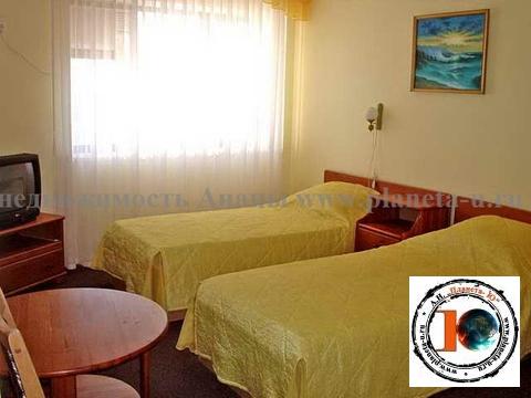 Гостиница в Анапе - Фото 4