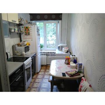 Обратите внимание на уютную квартиру по ул. Проспекте Строителей 62а! - Фото 4