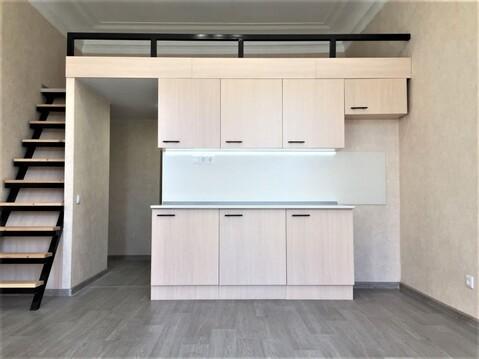 Продажа комнаты с кухней и гардеробной, 26 метров. - Фото 1