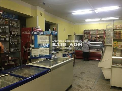 Торговое помещение по адресу г.Тула, ул.Дм.Ульянова д.13 - Фото 4
