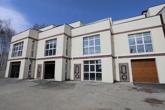 Продажа таунхауса, Новая Разводная, Иркутский район, Улица Западная