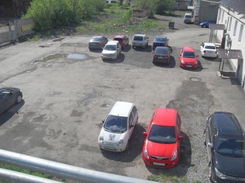 Офис, 25 кв. ул. Рукавишникова - Фото 5