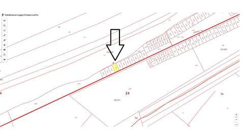 Продам земельный участок под строительство гаража г.Сосновоборск - Фото 2