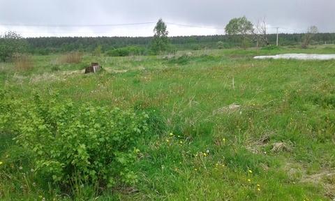 Участок 15 сот Егорьевское ш 56 км от МКАД Бисерово - Фото 2