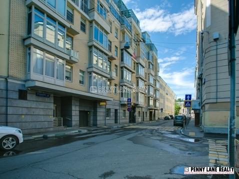 Продажа квартиры, м. Красные Ворота, Фурманный пер. - Фото 1