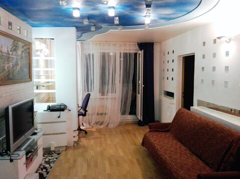 Предлагается квартира с дизайнерским ремонтом - Фото 3