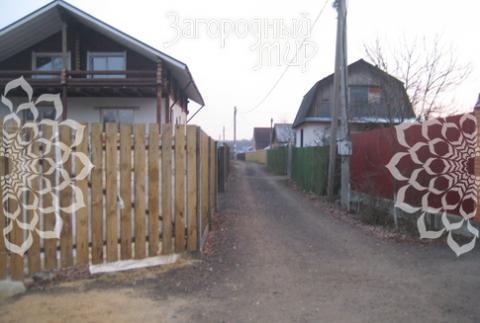 Калужское ш, 11 км от МКАД. Филимонки. - Фото 5