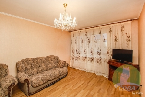 Аренда квартиры, Тюмень, Ул. Ялуторовская - Фото 4