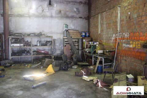 Аренда производственного помещения, м. Ладожская, Поперечная 4 ул. д. . - Фото 1