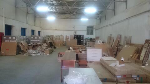 Производственно-складское помещение 347 кв.м. - Фото 3