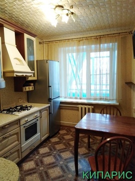 Сдается 1-ая квартира на 51-м, пр. Ленина 202 - Фото 4