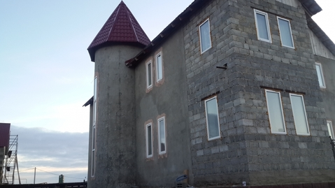 Магнитогорск, Продажа домов и коттеджей в Магнитогорске, ID объекта - 502505544 - Фото 1