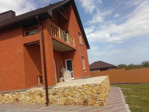 Продажа дома, Комсомольский, Белгородский район, Вишнёвая улица - Фото 3