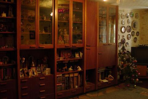 4-комнатная квартира по цене трёшки в Киржаче - Фото 1