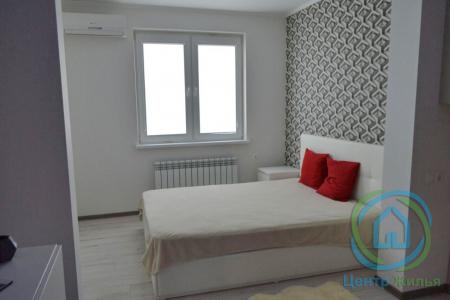 Квартира с дизайнерском ремонтом 43 кв.м - Фото 5