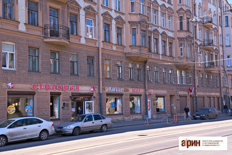 Продажа квартиры, м. Нарвская, Старо-Петергофский пр-кт. - Фото 1
