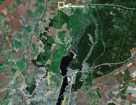 Продажа участка, Староживотинное, Рамонский район, Урожайная ул - Фото 5