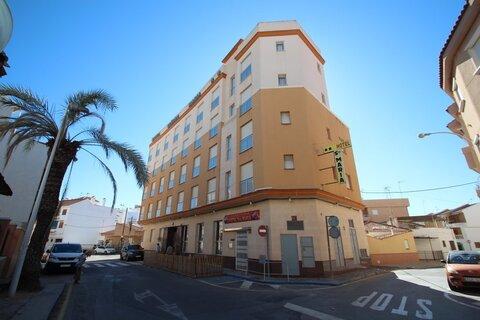 Действующая гостиница в Испании - Фото 1
