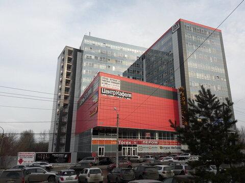Коммерческая недвижимость, ул. Ладо Кецховели, д.22 к.а - Фото 1