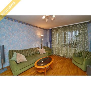 Продажа 3-к квартиры на 2/9 этаже на ул. Балтийская, д. 57 - Фото 4