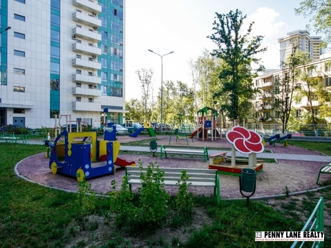 Аренда квартиры, м. Молодежная, Рублёвское ш - Фото 4