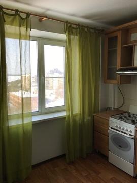 Продам однокомнатную квартиру, пер. Дзержинского, 20 - Фото 4