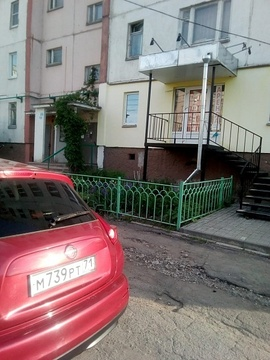Сдается в аренду помещение свободного назначения г Тула, ул Кауля, д 9 - Фото 2
