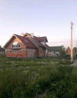 Продажа участка, Муромское, Зеленоградский район, Ул. Кленовая - Фото 1