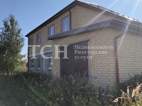 Дом, Суздальский , ул Центральная - Фото 2
