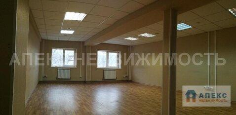 Аренда помещения 53 м2 под офис, м. Тушинская в бизнес-центре класса . - Фото 2