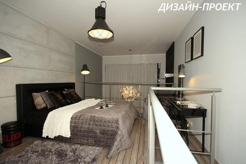 Продается двухуровневая квартира 72,1 кв - Фото 3